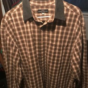 Guess jeans flannel